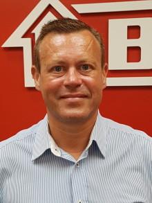 Ny direktør for Bygma Rønne