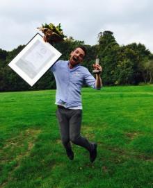 Coor vinder Kantineprisen 2017