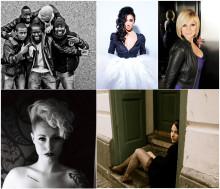 Warner Music Sweden storsatsar på Melodifestivalen