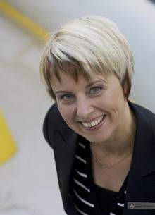 Karin Åkerman