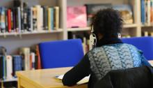 Almedalen 1 juli 2018: Folkbiblioteken – vad ska vi ha dem till?