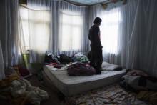 EU:s hänsynslösa återsändanden av flyktingar till Turkiet är olagliga