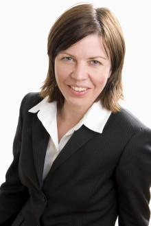 Mimmie Enström Buvall - ny Country Manager för Oras i Sverige