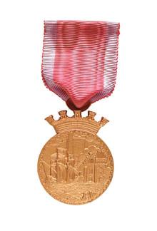 De hedras med Helsingborgsmedaljen 2018