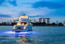 Princess Motor Yacht Sales - boot Dusseldorf: Princess Motor Yacht Sales Launches YachtQuarters