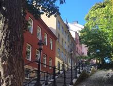 Mäklarbyråerna som säljer bostäder snabbast i Stockholm