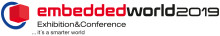Embedded world in Nürnberg 2019!