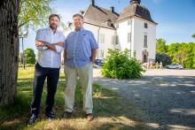 Planerna för nytt samarbete i Årsta tar form mellan Haninge kommun, Fopha Invest och Lars Fröstad