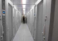 Sharp Center Västerbotten väljer Acon som leverantör av dedikerad serverplattform