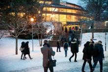Julen 2014 – experter från Stockholms universitet