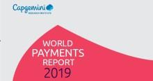 Ny rapport: Kraftig tillväxt av kontantlösa betalningar driver bankernas behov att satsa på nya affärsmodeller