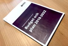 Skellefteå kommun har presenterat sitt budgetförslag