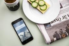 MyHeadsapp – Stockholmarnas reseapp för personlig trafikinformation direkt i mobilen