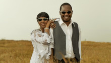 Amadou & Mariam serverar svängig Mali-blues