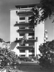 Arkivens Dag 9 nov kl 10-15 - öppet hus på Malmö stadsarkiv på temat Malmö under andra världskriget