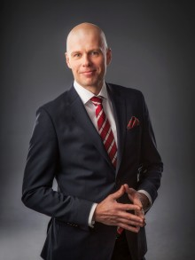Tommi Kajasoja utsedd till CEO för Delete Group Oy