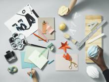 Inför höstlovet: Östasiatiska museet öppnar ny ateljé för stora och små kreatörer