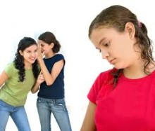 Moray schools anti-bullying policy