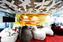 Frihet att skapa rumsakustik efter egen design