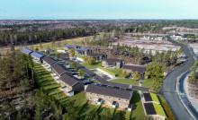 Pressinbjudan: Säljstart för 37 nya bostäder i Brf Ekhagen i Västervik
