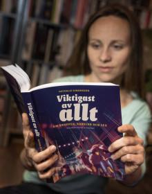 Ny unik bok ger sexualupplysning till tonåringar