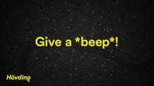 """Mynewsdesks kampagne """"Give a beep"""" vinder hele tre priser ved the Drum Awards"""
