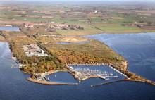 Klagshamns udde ska bli naturreservat
