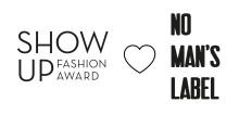 Show Up Fashion Award utökar årets prispaket i samarbete med produktionsbolaget No Mans Label!