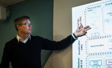 CoClass blir nytt system för klassifikation av all byggd miljö