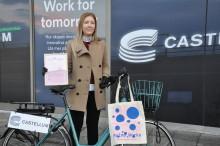 Castellum satsar på schysstare jobbresor i Malmö