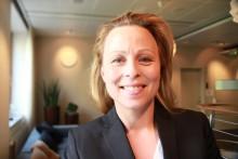 Kommendörkapten Petronella Kjellberg Andersen blir programledare på IFL