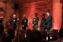 Nordic ConTech Talk – finansbranschens råd till byggvärlden