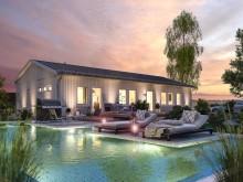 Älvsbyhus bygger jubileumshus på Bo & Bygg