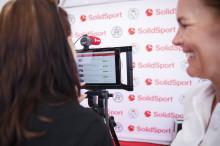 700 000 användare - SolidSport spränger ny gräns