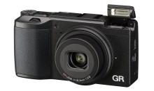 """Ricoh lanserar ny version av sin populära """"street photography camera"""", Ricoh GR. Den nya modellen får beteckningen GR II och är uppdaterad med bl.a. WiFi & NFC."""