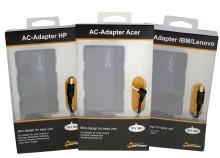 En ny standard för universala AC-adaptrar till laptops från MicroBattery