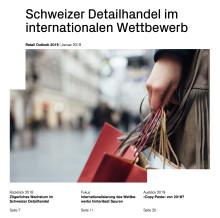 Schweizer Detailhandel unter Druck