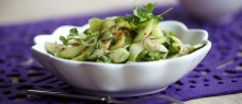 Alun – doldisen som gör gurkorna krispiga