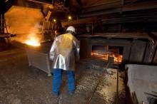 Storsatsning på världsunik anläggning för fossilfritt stål