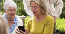 Doros Smartphoneskola nominerad i internationell reklamtävling