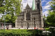 """Die Reformation in Norwegen: Neue Trøndelag-Rundreise """"Das historische Dreieck"""""""