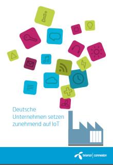 Telenor Connexion-Studie: Unternehmen erhoffen sich vom Internet der Dinge mehr Effizienz
