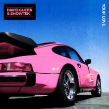 """David Guetta släpper retroinspirerad klubblåt – """"Your Love"""" ute nu"""