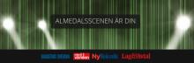 Samarbeta med Ny Teknik, Affärsvärlden och Dagens Media i Almedalen
