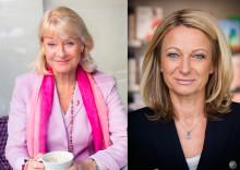 Yves Rocher hjärte-sponsrar Woman in Red och välkomnar årets turnéstart till Helsingborg den 2 mars