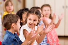 Svängsta förskola startar projekt för att minska språkliga svårigheter hos barn