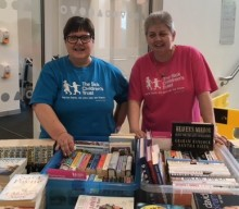 #VolunteersWeek - Books 4 Good Causes