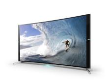 Объявлены цены на 4К-телевизоры BRAVIA серии S9