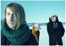 Det svenska bandet Like Swimming gör avtal med det amerikanska bolaget Digsin