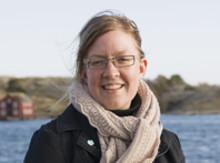 Annica Fredberg
